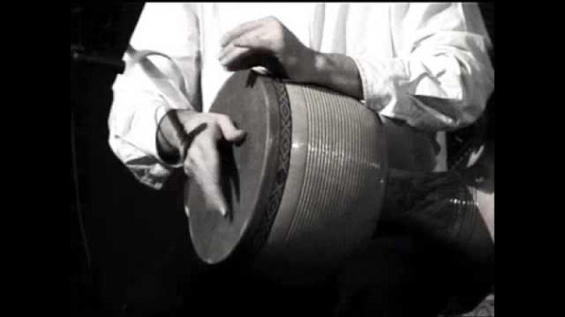 Mohammad Reza Mortazavi محمدرضا مرتضوی, Mobarakbad, percussion Tombak