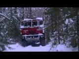 Tatra 815 - offroading beast