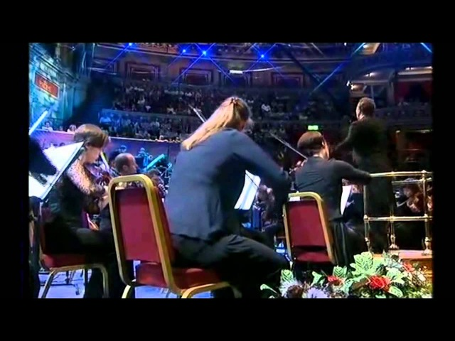 [ P. I. Tchaikovsky 차이콥스키 ] 1812 Overture Solennelle 1812년 장엄서곡 (Royal Albert Hall, BBC Proms 2004)