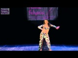 Danaya bellydancer.Gala show Serbia