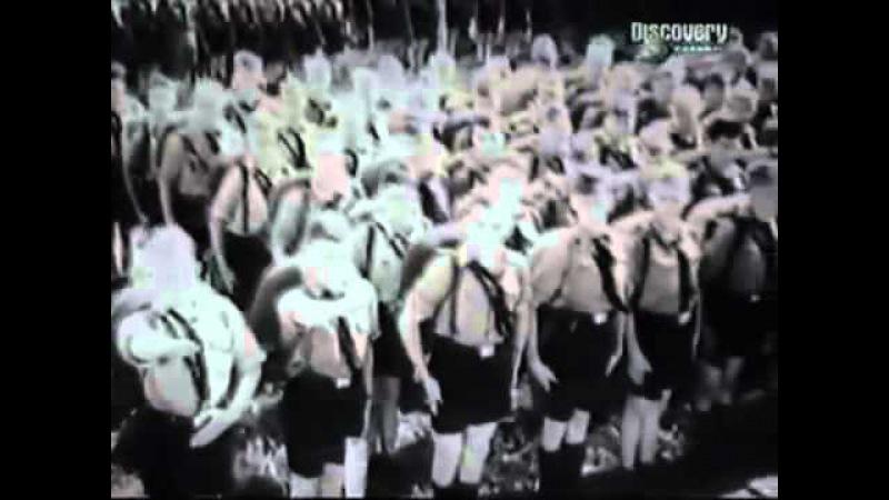 Документальный фильм: Гитлерюгенд. Искушение (Discovery)