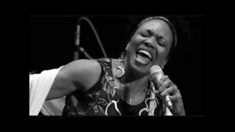 Dee Dee Bridgewater - Watermelon Man