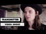 James Bay Close Up: The Making of Left Hand Free Cover
