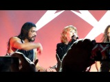 Metallica w Marianne Faithfull - The Memory Remains (Live in San Francisco, December 7th, 2011)
