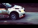 Rallye International du Valais 2015 - LEG1 Action