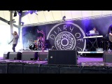Diary of Dreams - King of Nowhere live zum Blackfield Festival 2014
