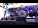 Diary of Dreams - King of Nowhere live zum Blackfield Festival 2014