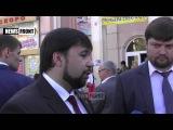 Денис Пушилин о выборах в ДНР и предстоящей встрече в Минске