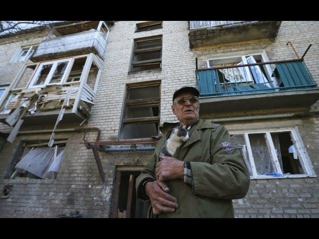 Донбасс 31.08.15. Невыдуманные истории людей, которых не хотят слышать