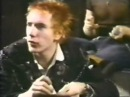 Sex Pistols & The Clash - London Weekend Show 1976