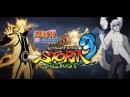Naruto Shippuden - Ultimate Ninja Storm 3 Full Burst. Utakata vs Karin / ウタカタVS香燐