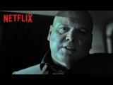 Marvel's Daredevil Official Trailer HD Netflix