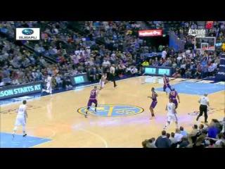 Top 10 Plays Of the Night | November 28, 2014 | NBA 2014/15 Season