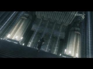 Клип из аниме Последняя фантазия / Финал Фэнтези / Final Fantasy (AMV)