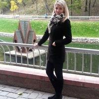 Анна Андрасюк