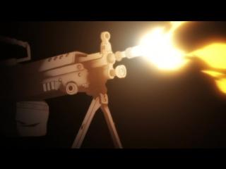 Класс убийц 1 сезон 4 серия / Убийство в классной комнате [HD]