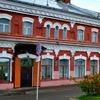 Biblioteka Chekhova