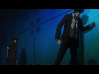 [SHIZA Project] Psycho-Pass New Edit TV [09] [MVO]