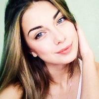 Анкета Анна Баженова