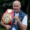 IBF и WBA Роман Кармазин - Roman Karmazin