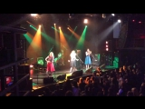 Young Adults - Музыка для мужика (Ленинград cover / Cover Party - Космонавт 28.05.15)