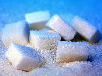 Человек никогда не сможет отказаться от сахара