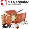 HIT Ceramics - термопанели, декор, клинкер