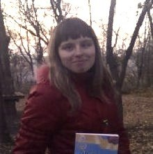 Lesya Vladimirova