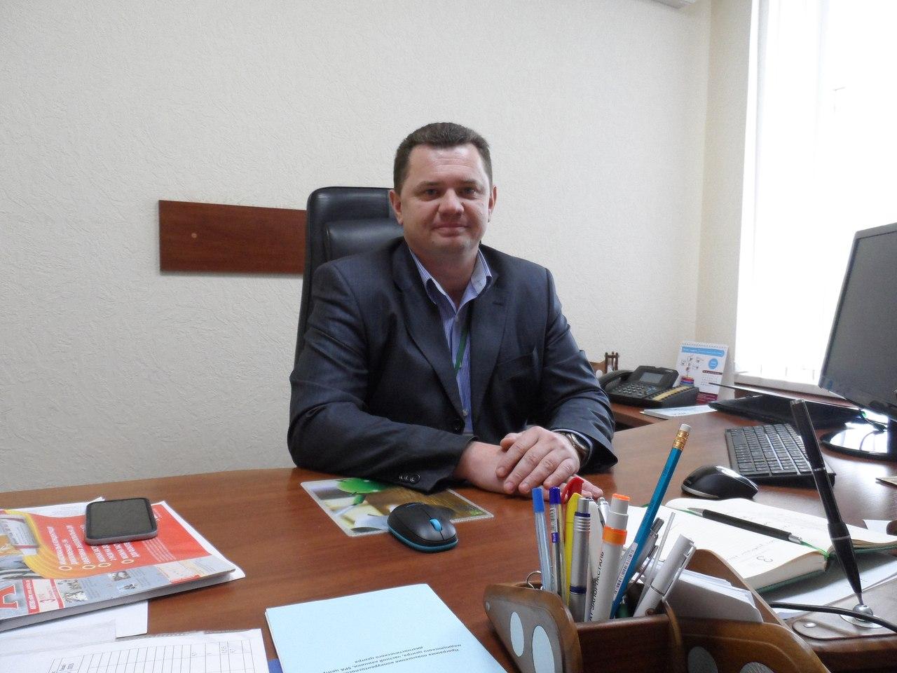 Андрій Маляренко, ВитаЦентр