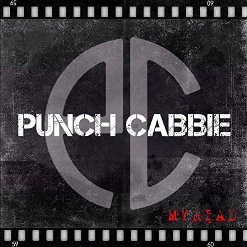 Punch Cabbie - Myriad [EP] (2015)