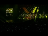 [DVD] SW III в Сеуле - Диск 1 ч.1