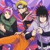 Naruto anb Fullmetal Alchemist