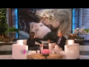 The Ellen DeGeneres Show Full Episodde Season 13 2015.10.16.Ellen Page, Miley Cyrus, Linda Perry, Adam Levine, Nick Carter