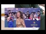 Ванесса Уильямс на Международном кинофестивале в Пекине  24.04.15