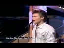 A-Ha - You Are The One Des OConnor Show 1988
