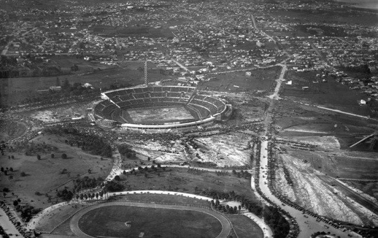 Все доводы в пользу Уругвая. Чемпионат мира 1930