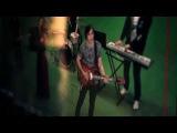 Backstage Vlad Zhukov ft. In progress - Calling (Day 1)