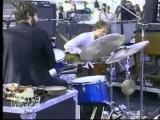 Medeski, Martin &amp Wood with Maceo Parker - Las Vegas, NV, 2006-10-28