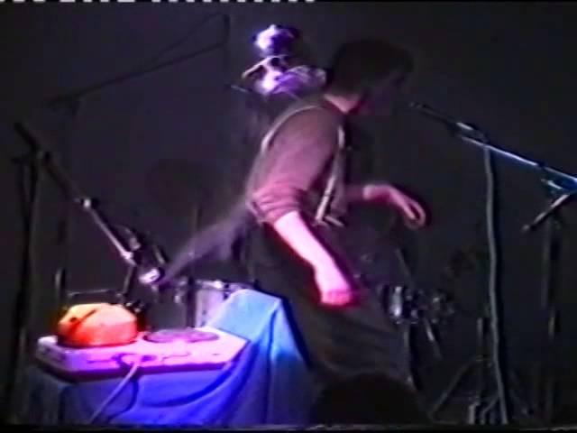 Die Tödliche Doris, Konzert SO36, 1982