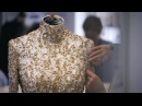 Making of the CHANEL Fall Winter 2014 15 Haute Couture Collection