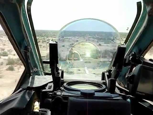 Облет Су-25
