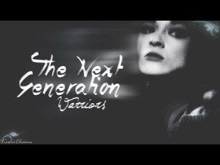 The Next Generation (Harry Potter) | we are the warriors. [for Anastasia]