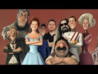«Переполох в Гималаях» (2007) - мультфильм на tvzavr