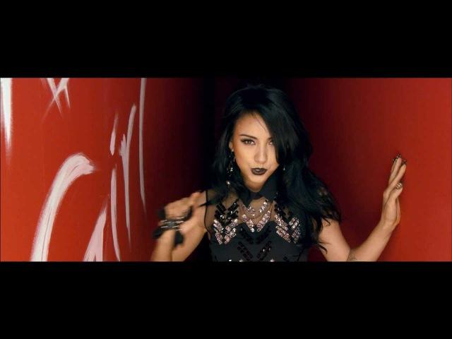 Lee HyoRi (이효리) - Bad girls (배드걸스) - Dance ver (댄스버전) M/V кфк