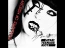 Atari Teenage Riot - Collapse Of History