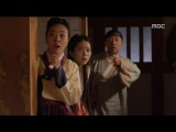 [140908] Ah Young in 'Night Watchman's Journal' EP11