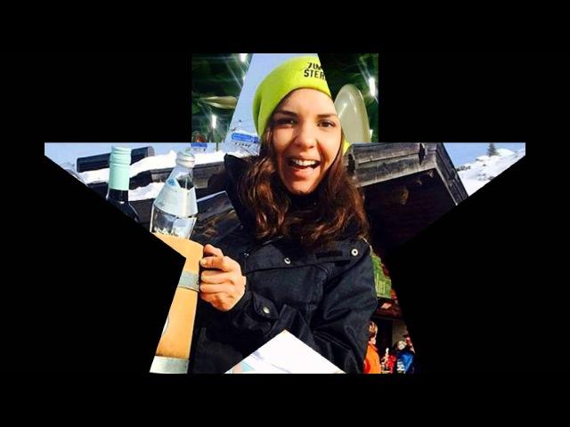 Алина Еременко (Хеннесси) видео Henessy