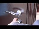 Установка входной металлической двери своими руками - Как установить дверь