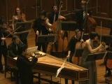 Alfred Schnittke: Concerto Grosso no.1 (1977), V. Rondo: Agitato