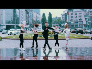 Dillon Francis ft DJ Snake - Get Low F&F7 choreography by Ilya Padzina - Dance Centre Myway